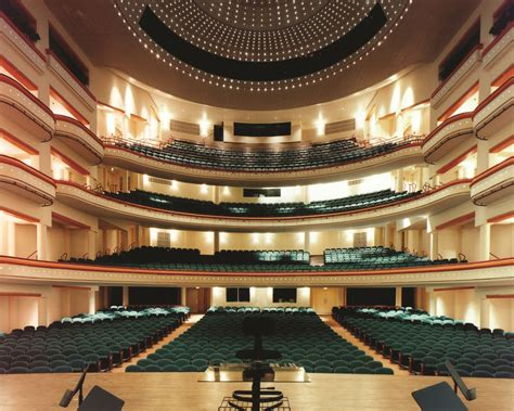blumenthal performing arts center