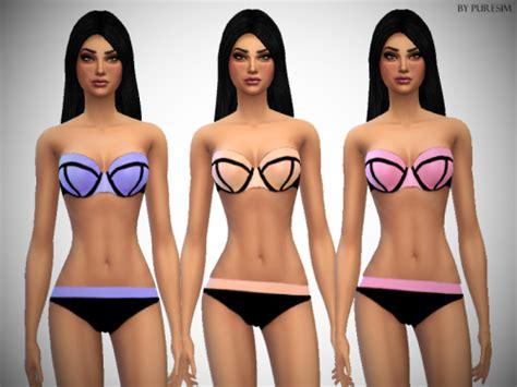 nf swimsuit sims 4 bikini tumblr