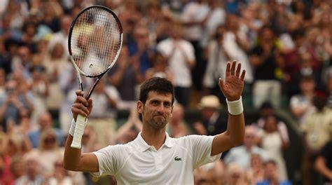 Wimbledon 2018: Reanudación y televisión del Nadal - Djokovic - AS.com