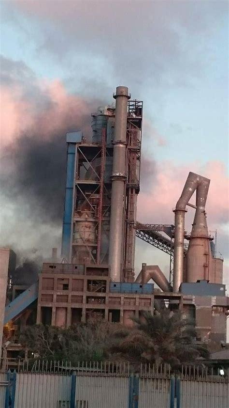 coal   cement factories egypt ejatlas