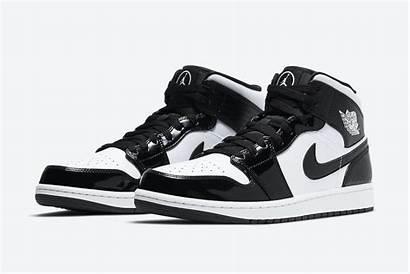 Jordan Mid Sneakers Release Date Unisex Leather