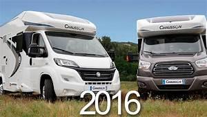 Camping Car Chausson : chausson camping cars profil s 2016 youtube ~ Medecine-chirurgie-esthetiques.com Avis de Voitures