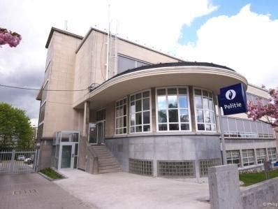 bureau de poste auderghem commissariat tritomas auderghem et watermael boitsfort