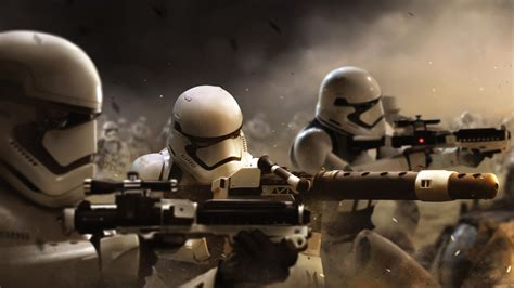 full hd wallpaper stormtrooper close  star wars episode