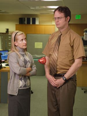 Does Dwight Deserve Happiness  My Alternate Reality