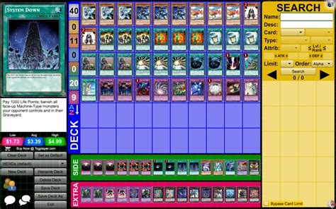 Silent Magician Deck Profile by Masked Deck March 2016 Pojo Forums