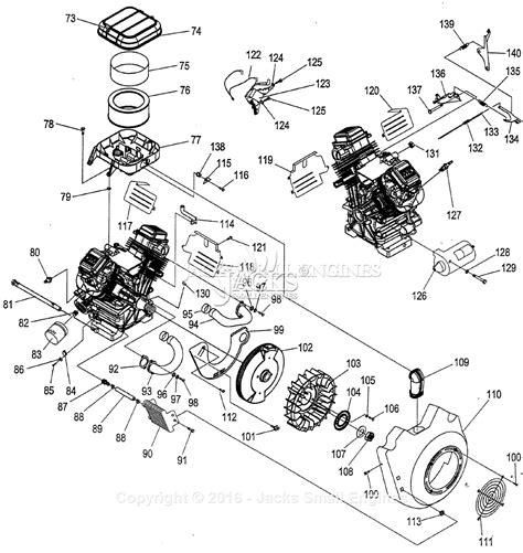 Yfm80 Wiring Diagram by Robin Engines Wiring Diagrams Auto Electrical Wiring Diagram