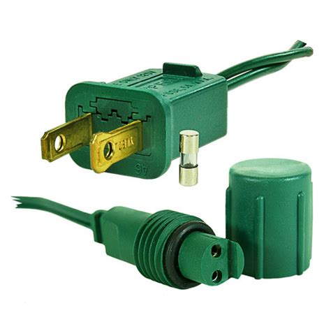 36 in plug adapter diogen christmas light accessory