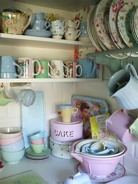 vintage accessories for the home 50 s kitchen home decor vintage kitchen style interior 8820