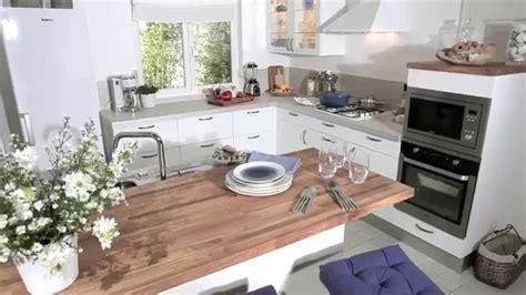 cuisine la peyre les meubles de cuisine lumio blanc