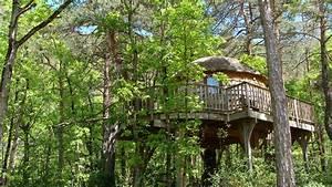 La Cabane Toulouse : la cabane de lily nuit a deux s jour romantique et ~ Nature-et-papiers.com Idées de Décoration