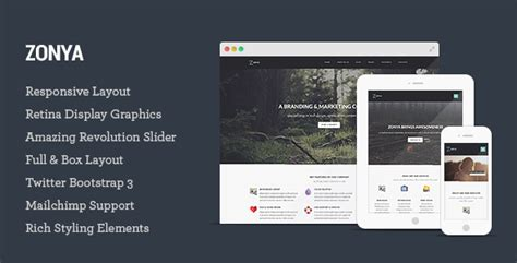 23 Htmlcss Gallery Website Templates Xdesigns