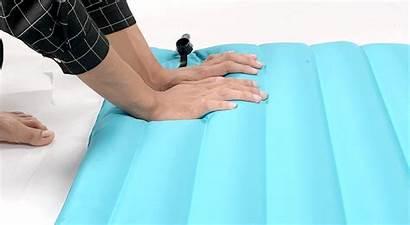 Mattress Mat Camping Inflatable Moistureproof Mats Picnic