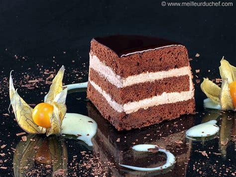 recette cuisine sans gluten gâteau au chocolat fiche recette avec photos