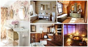 country style bathroom ideas 16 country style bathroom ideas that you can 39 t miss today