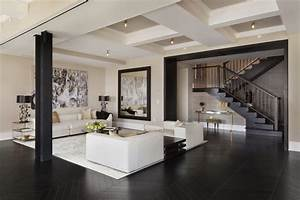 Two Sophisticated Luxury Apartments In NY (Includes Floor