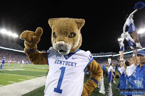 Kentucky vs. Mississippi State Game Time Announced ...