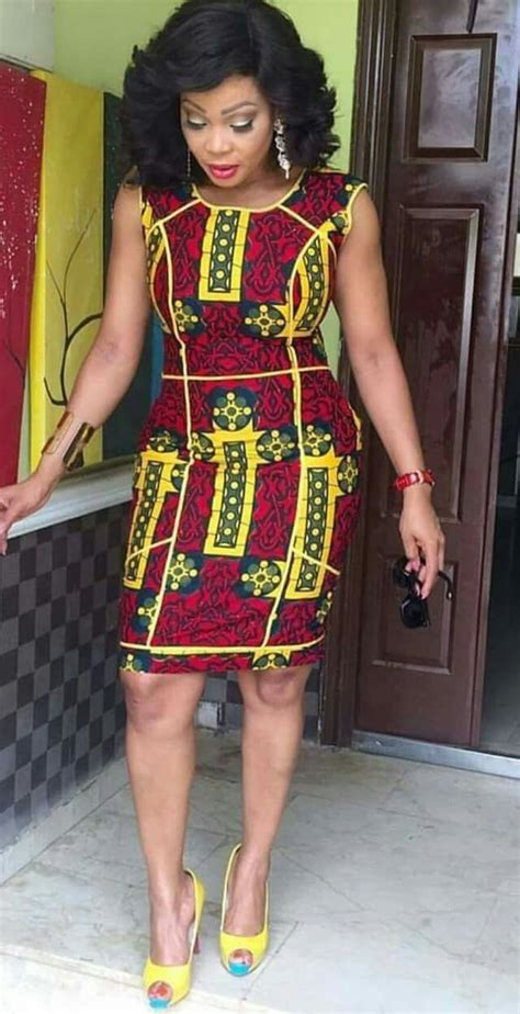 2290 best Contemporary African Fashion images on Pinterest