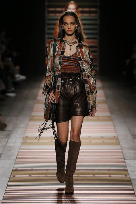 etro fall winter 2018 s collection the beep