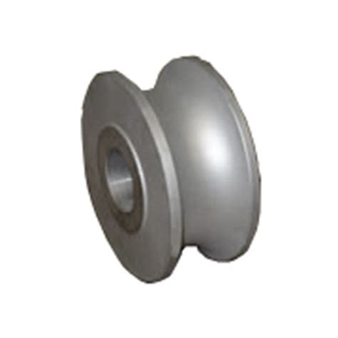 groove casters  wheels  service caster corporation