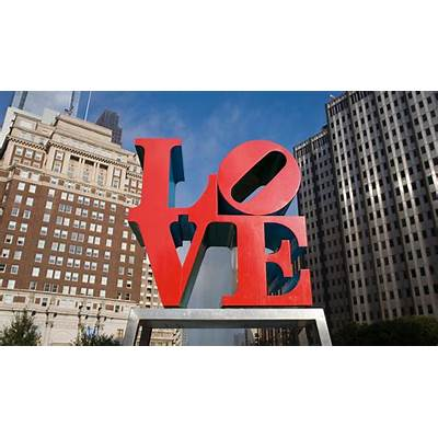 LOVE Park Redesign Kicks Off With Groundbreaking