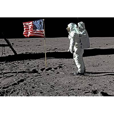 Selfie On the Moon Astronauts - Pics about space