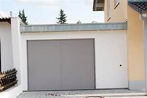 Garage Holzständerbauweise Preise : garage in holzfertigbauweise illertissen ~ Lizthompson.info Haus und Dekorationen