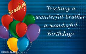 birthday wishes card b...