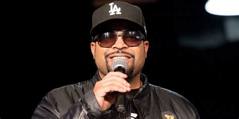 Here's How Ice Cube Is Taking Action And Raising Money For