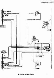 63 Spyder Engine Wiring