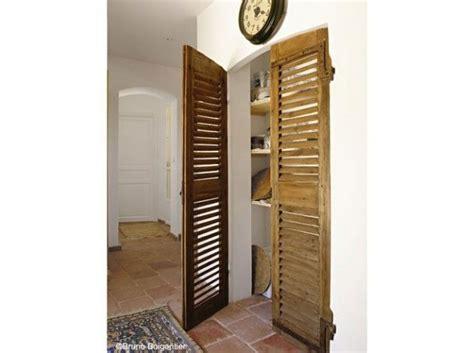 porte de placard persienne leroy merlin 3 persianas de madera como decoraci243n maison