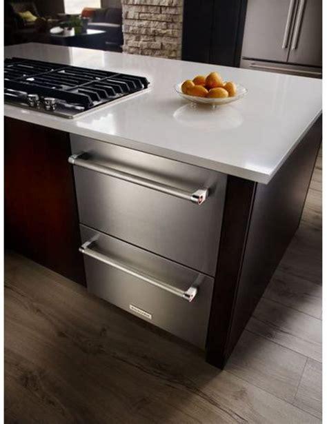kudfesb  kitchenaid drawer refrigerators
