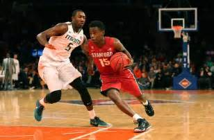 Stanford Cardinal Basketball
