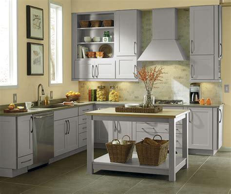 Elston Cabinet Door Style   Schrock Cabinetry
