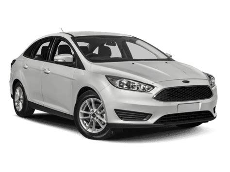 New 2018 Ford Focus SE Sedan in Greenwood #81110   Ray