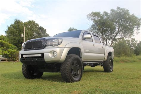 aftermarket equipment  toyota tacoma sport edition