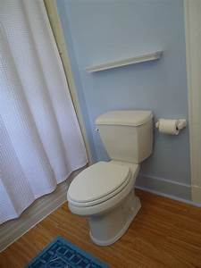 How, To, Install, A, Ceramic, Bathroom, Fixture, On, Drywall