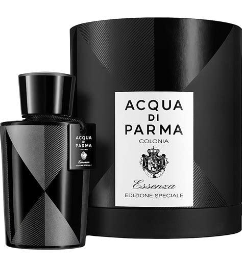 essenza  colonia acqua  parma cologne  fragrance