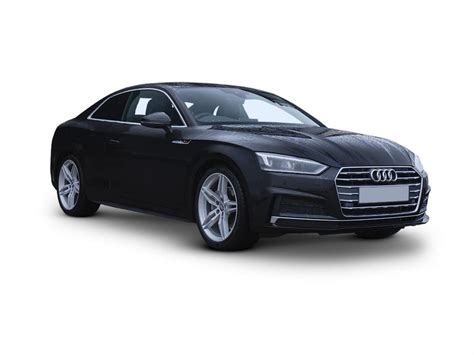 Audi A5 Coupe Personal Leasing Deals