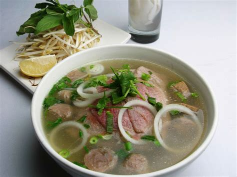 pho cuisine viet pho kitchen the best food in town
