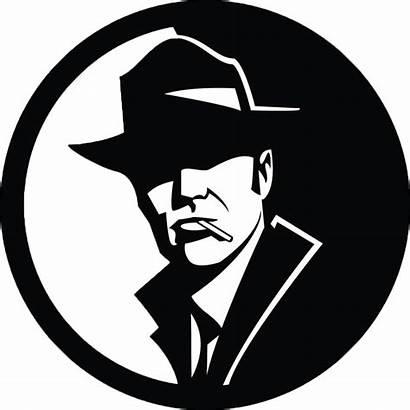 Clipart Detective Symbol Transparent Private Investigator Clip