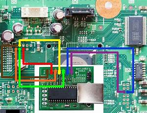 Install Usb Spi Nand Flasher  Xboxexperts  Tutorial