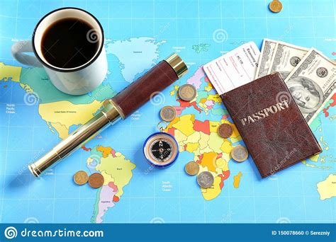 Best coffee roasteries in roseville see all coffee roasteries (35) most reviewed; Cup Of Coffee, Passport And Money On World Map. Travel Concept Stock Photo - Image of adventure ...