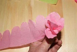 Comment Faire Des Roses En Papier : comment faire des roses en papier cr pon gobelune ~ Melissatoandfro.com Idées de Décoration