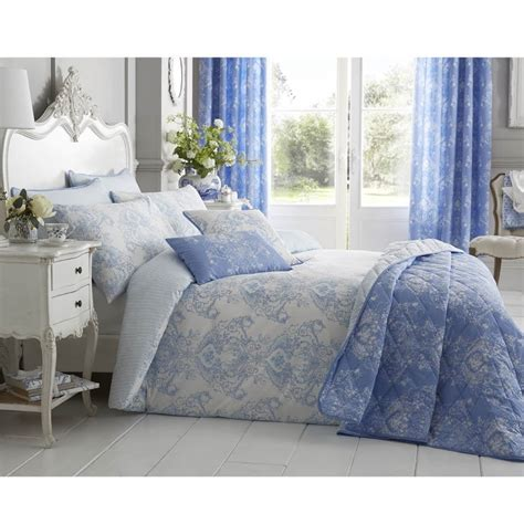 Duvet Set by Toile Bedding Sets Duvet Covers Blue Toile Duvet