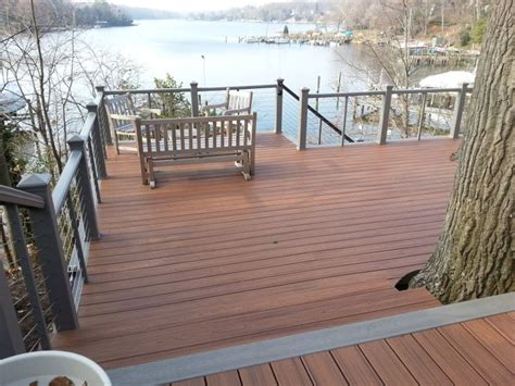 93 best decks images on pinterest deck bronze and deck