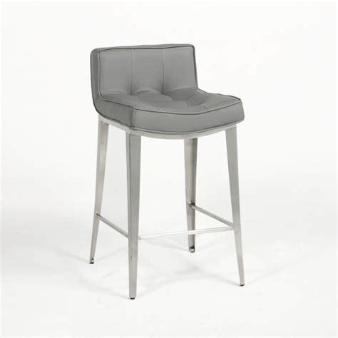 chaise de bar 4 pieds les tabourets de bar 4 pieds tables chaises et