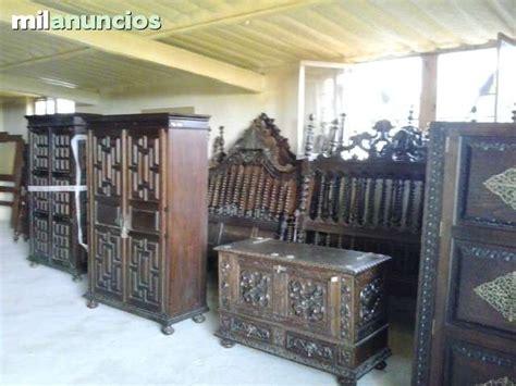 mil anuncioscom liquidacion de muebles tallados