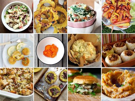 thanksgiving dishes 12 simply spectacular thanksgiving side dishes brit co