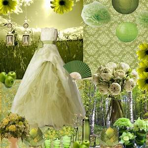 green wedding colors - 28 images - wedding color ideas